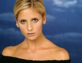 Sarah Michelle Gellar - Wallpapers - Picture 23 - 1024x768