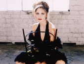 Sarah Michelle Gellar - Wallpapers - Picture 35 - 1024x768