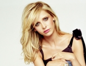 Sarah Michelle Gellar - Wallpapers - Picture 217 - 1024x768