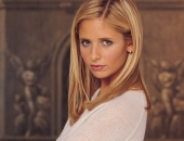 Sarah Michelle Gellar - Wallpapers - Picture 212 - 1024x768
