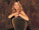 Sarah Michelle Gellar - Wallpapers - Picture 200 - 1024x768