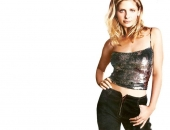Sarah Michelle Gellar - Wallpapers - Picture 98 - 1024x768