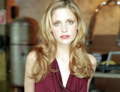 Sarah Michelle Gellar - Wallpapers - Picture 161 - 1024x768