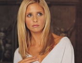 Sarah Michelle Gellar - Wallpapers - Picture 9 - 1024x768