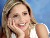 Sarah Michelle Gellar - Wallpapers - Picture 166 - 1024x768