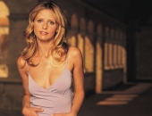 Sarah Michelle Gellar - Wallpapers - Picture 186 - 1024x768