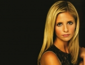 Sarah Michelle Gellar - Wallpapers - Picture 62 - 1024x768