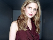 Sarah Michelle Gellar - Wallpapers - Picture 76 - 1024x768