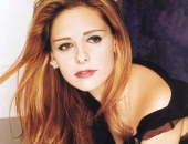 Sarah Michelle Gellar - Wallpapers - Picture 173 - 1024x768