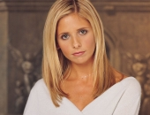 Sarah Michelle Gellar - Wallpapers - Picture 218 - 1024x768