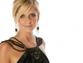 Sarah Michelle Gellar - Wallpapers - Picture 124 - 1024x768