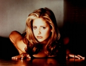 Sarah Michelle Gellar - Wallpapers - Picture 171 - 1024x768