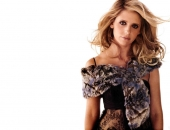 Sarah Michelle Gellar - Wallpapers - Picture 194 - 1024x768