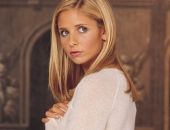 Sarah Michelle Gellar - Wallpapers - Picture 199 - 1024x768