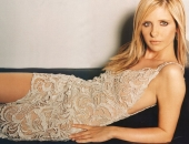 Sarah Michelle Gellar - Wallpapers - Picture 178 - 1024x768