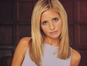 Sarah Michelle Gellar - Wallpapers - Picture 197 - 1024x768