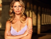Sarah Michelle Gellar - Wallpapers - Picture 32 - 1024x768