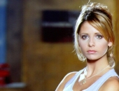 Sarah Michelle Gellar - Wallpapers - Picture 126 - 1024x768