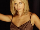 Sarah Michelle Gellar - Wallpapers - Picture 105 - 1024x768