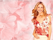 Sarah Michelle Gellar - Wallpapers - Picture 102 - 1024x768