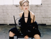 Sarah Michelle Gellar - Wallpapers - Picture 155 - 1024x768