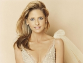 Sarah Michelle Gellar - Wallpapers - Picture 206 - 1024x768