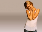 Sarah Michelle Gellar - Wallpapers - Picture 168 - 1024x768