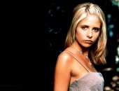 Sarah Michelle Gellar - Wallpapers - Picture 119 - 1024x768