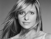 Sarah Michelle Gellar - Wallpapers - Picture 210 - 1024x768