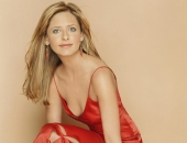 Sarah Michelle Gellar - Wallpapers - Picture 204 - 1024x768