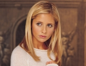 Sarah Michelle Gellar - Wallpapers - Picture 8 - 1024x768