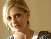 Sarah Michelle Gellar - Wallpapers - Picture 13 - 1024x768