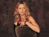 Sarah Michelle Gellar - Wallpapers - Picture 7 - 1024x768