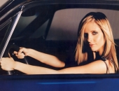 Sarah Michelle Gellar - Wallpapers - Picture 177 - 1024x768