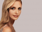Sarah Michelle Gellar - Wallpapers - Picture 28 - 1024x768