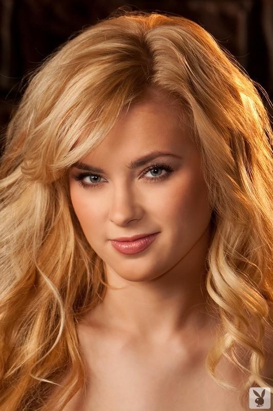 Sasha Bonilova - Ukrainian, Playboy Playmate of the Month