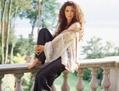 Shania Twain - Wallpapers - Picture 3 - 1024x768