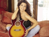 Shania Twain - Wallpapers - Picture 15 - 1024x768