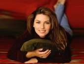 Shania Twain - Wallpapers - Picture 35 - 1024x768