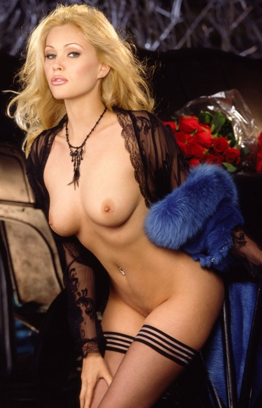 Shanna nude photo moakler of