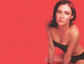 Shannen Doherty - Wallpapers - Picture 35 - 1024x768