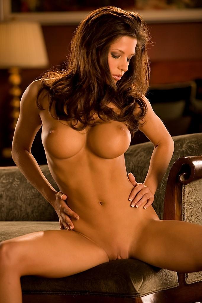 Aleyse Shannon Nude
