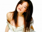 Shu Qi Asian, Japanese, Chinese