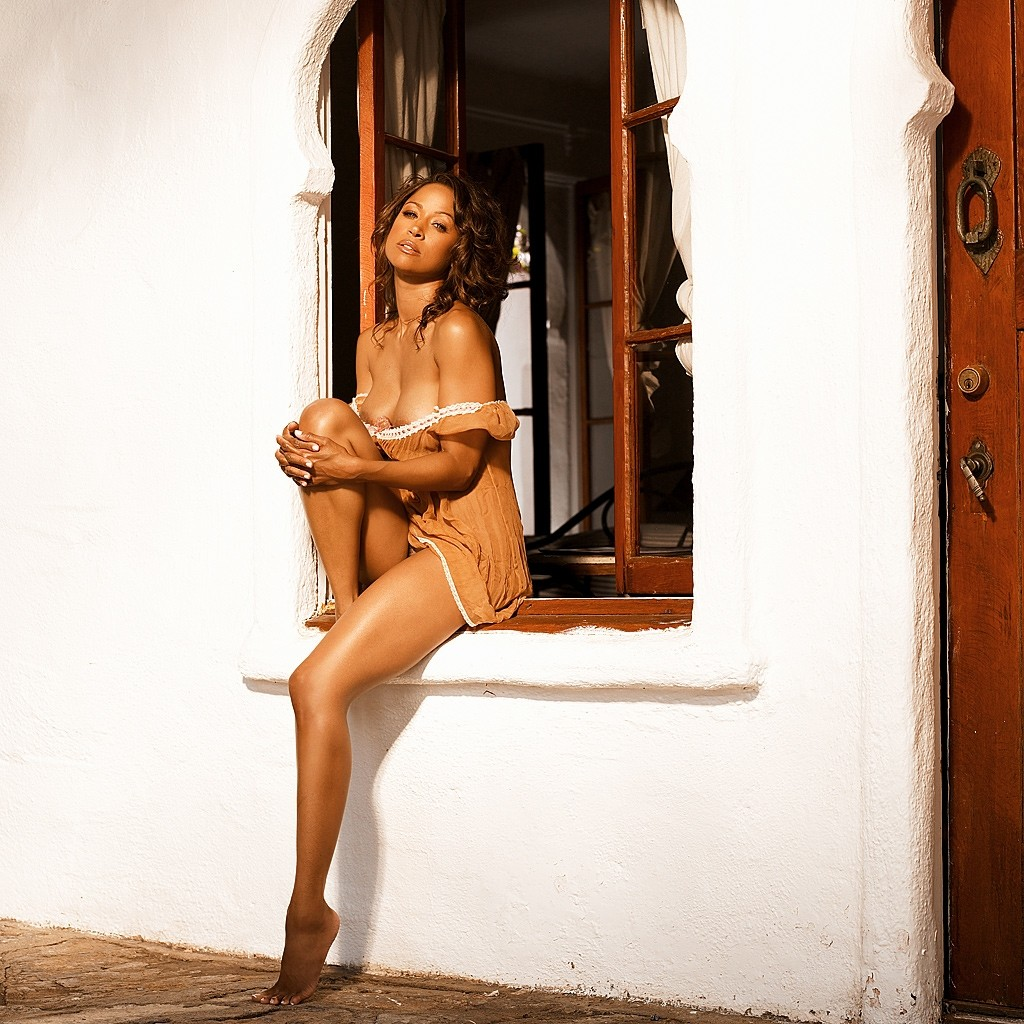 Stacy dash nude pictures final, sorry