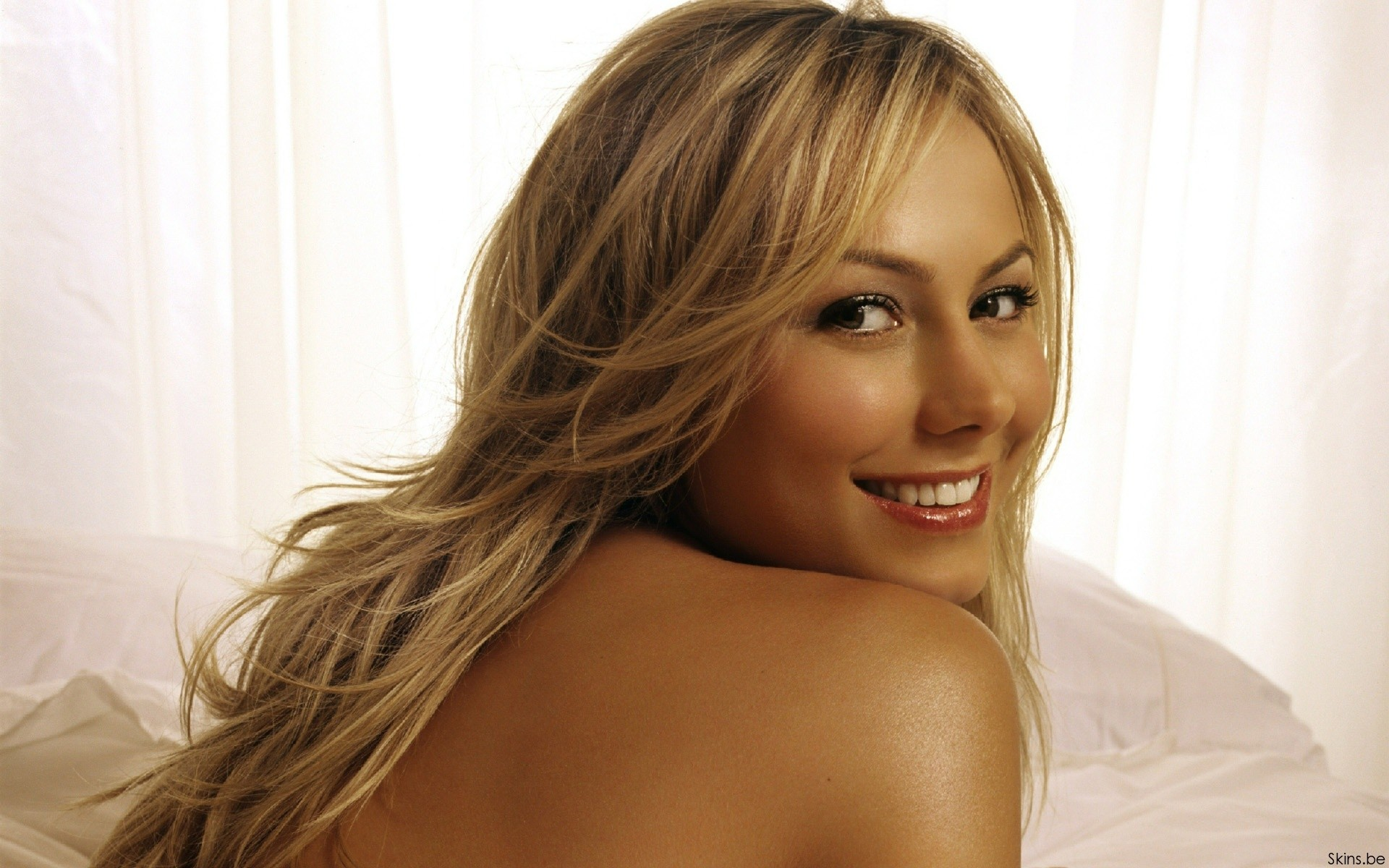 stacy keibler picture - photo #9