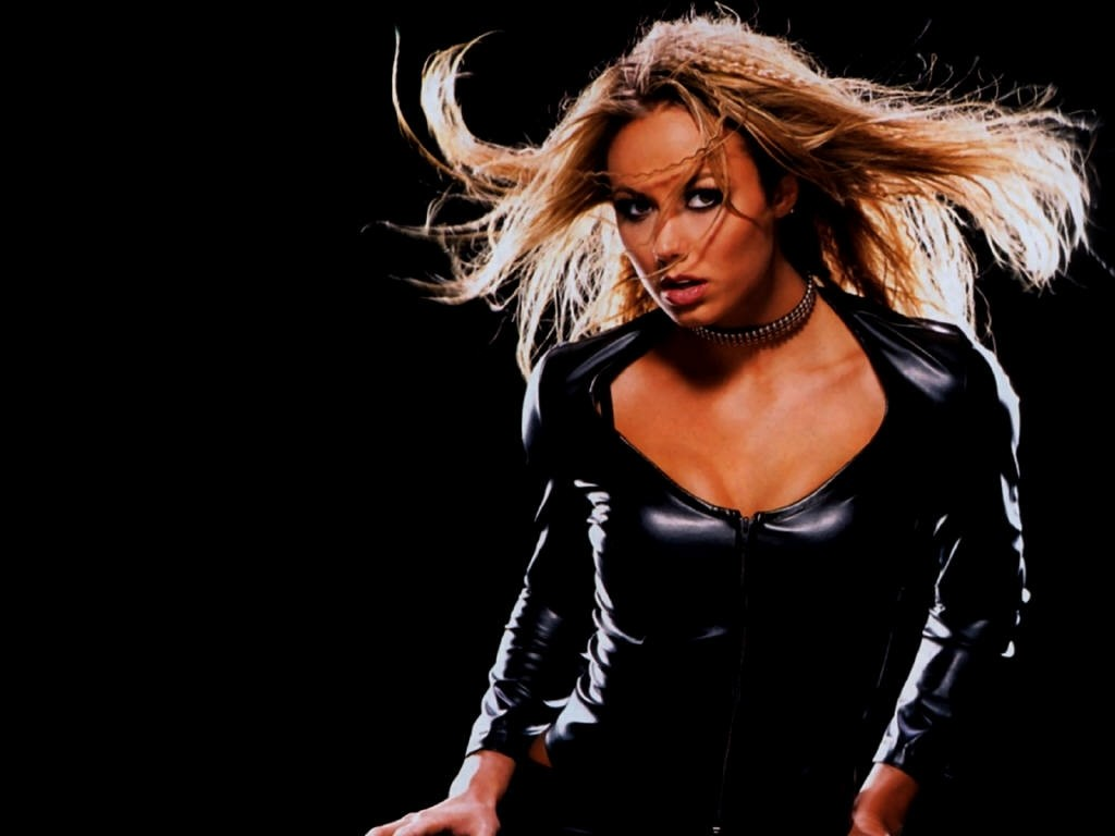 stacy girls Skye entered wcw as the other nitro girls feuded amongst  dancing with stacy november 2005: stacy keibler dyed her hair brown for an upcoming movie role in.