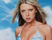 Tara Reid - Wallpapers - Picture 38 - 1024x768