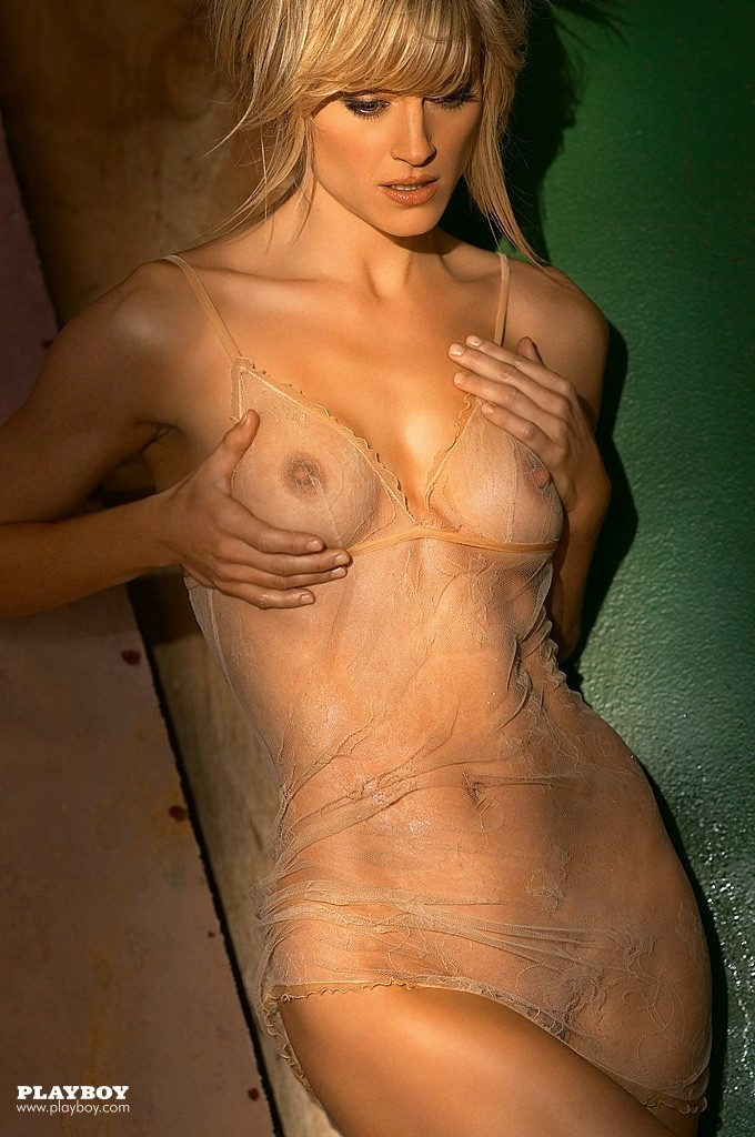 Playboy parents nude — pic 15