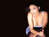Thandie Newton - Wallpapers - Picture 5 - 1024x768