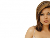 Tiffani-Amber Thiessen - Wallpapers - Picture 20 - 1024x768